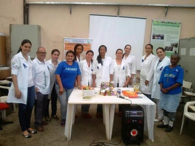 Enfermagem do IESI executou projetos interativos com colaboradores da Ascorsi - http://acidadedeitapira.com.br/2015/11/12/enfermagem-do-iesi-executou-projetos-interativos-com-colaboradores-da-ascorsi/