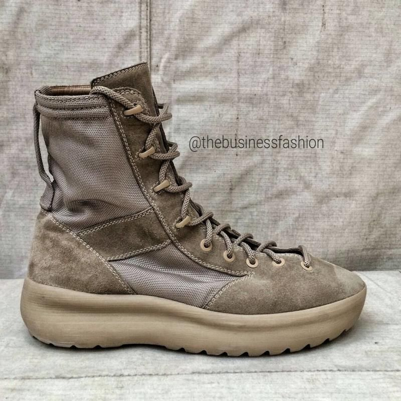 adidas Yeezy Military Boot  5d3b047e6