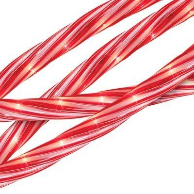 Candy cane rope lights reviews saleasyst pinterest christmas candy cane rope lights reviews aloadofball Image collections