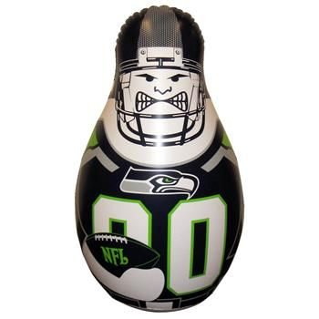 Use this Exclusive coupon code: PINFIVE to receive an additional 5% off the Seattle Seahawks Tackle Buddy at SportsFansPlus.com