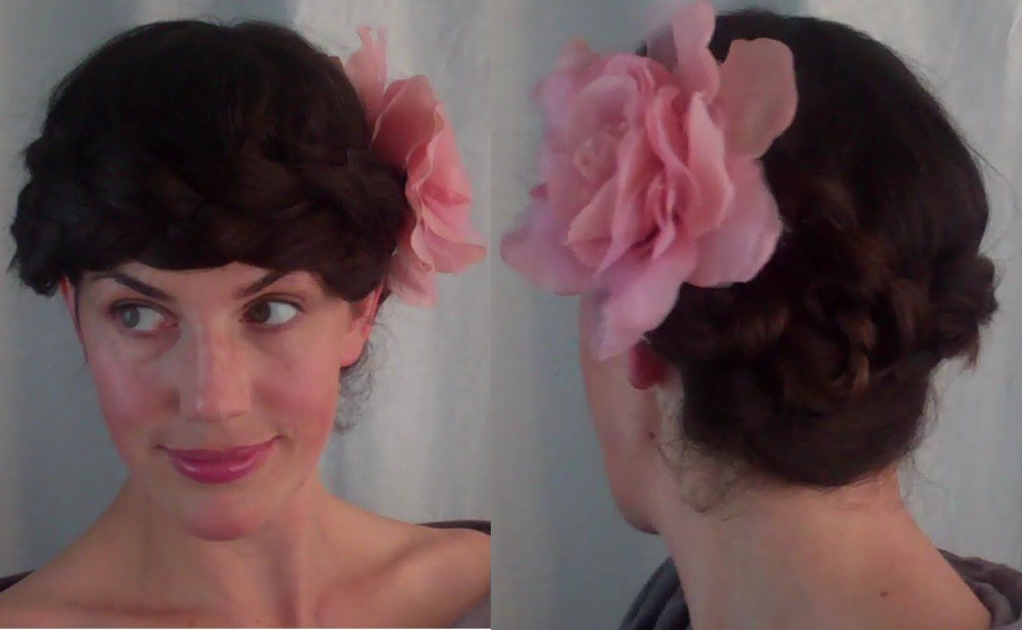 1920 S Amp Edwardian Inspired Fun And Fancy Braided Vintage