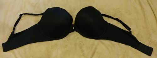 #Popular - VICTORIA'S SECRET BODY BY VICTORIA BLACK LACE Size 36DD PERFECT SHAPE  http://dlvr.it/P1Hc2X - http://Ebaypic.twitter.com/TYWPEdGo8w