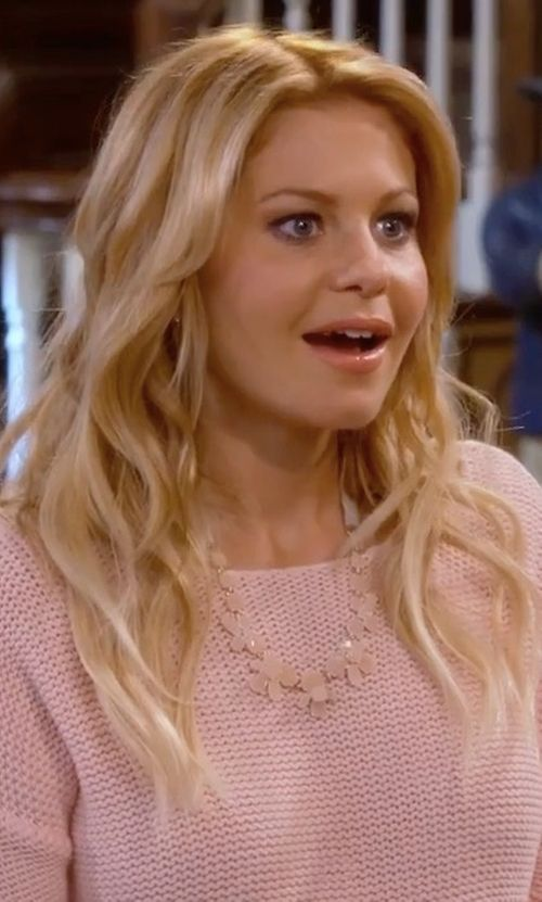 image result for candace cameron bure hair fuller house hair