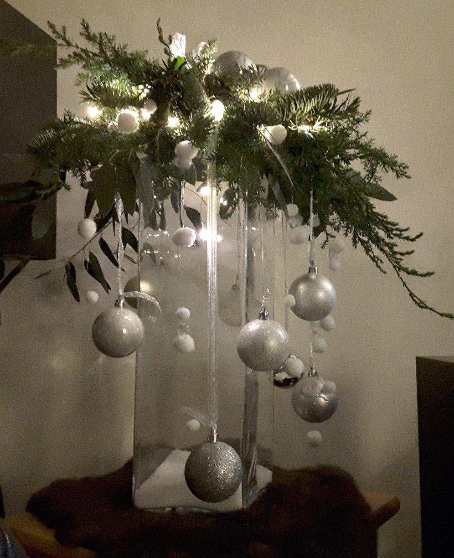 Weihnachtent 2017 #rustikaleweihnachten