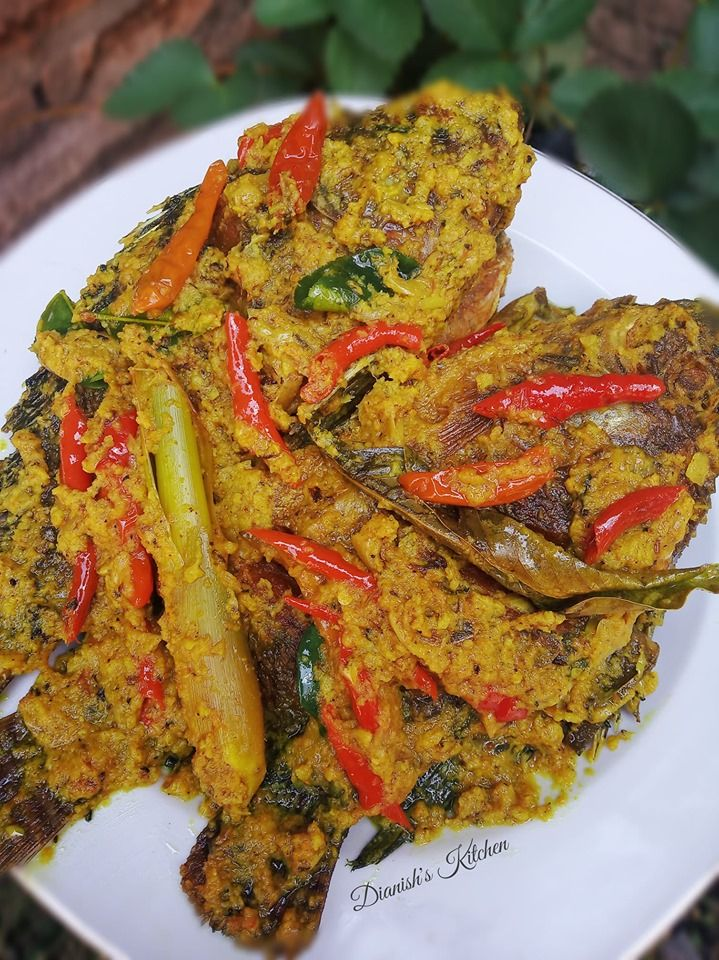 Pesmol Ikan By Dianish S Kitchen Langsungenak Com Resep Makanan Dan Minuman Resep Ikan Resep