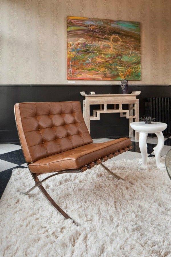 Deko Trends 2018 - Teppiche und Kelims in Hülle und Fülle