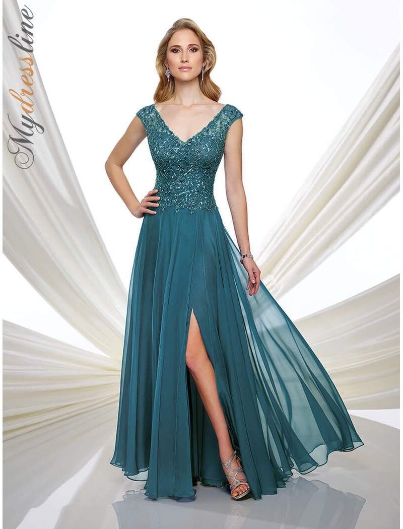 Mon Cheri Montage 216973 Dress