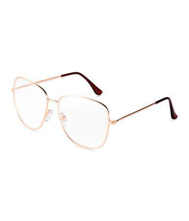 Metallbågar och glasögon   Alensa SE