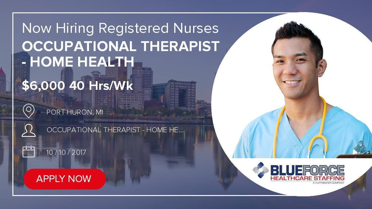 TestAdGabe Nursing jobs, Travel nursing, Occupational