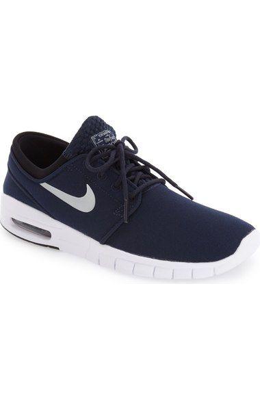 size 40 52f5b a116f Nike  Stefan Janoski - Max SB  Skate Shoe (Men) available at