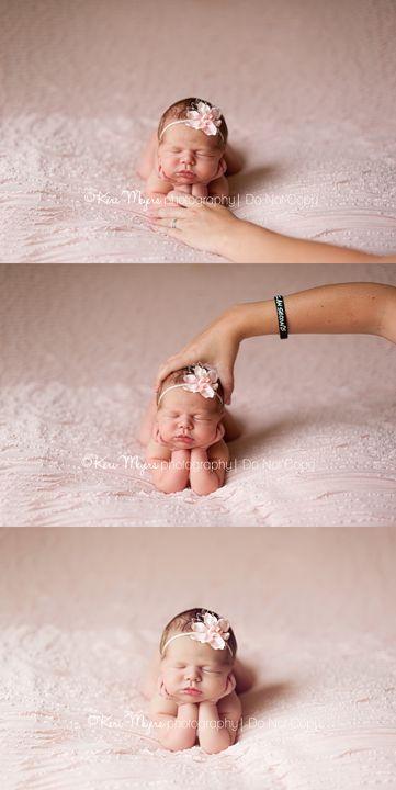 Newborn Safety with Keri Meyers