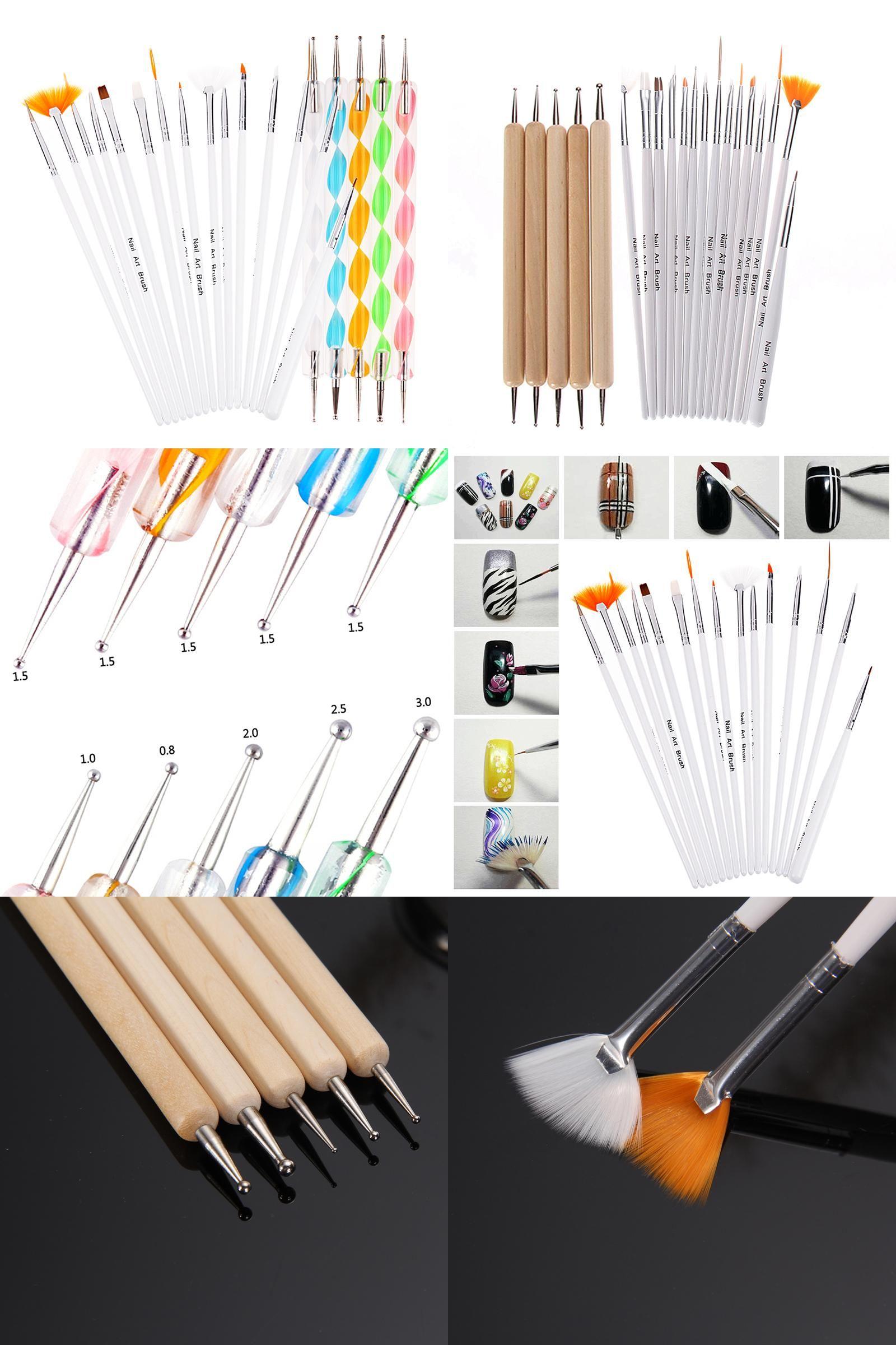 Visit To Buy Fashion Nail Art Equipment Nail Design Painting