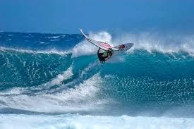 Windsurf Reunion Wave Classic Reunion Island Ile De La Reunion Reunion Island La Reunion Ocean Indien