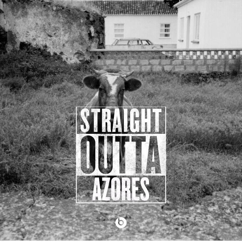 StraightOuttaAzores Portuguese funny, Portuguese quotes