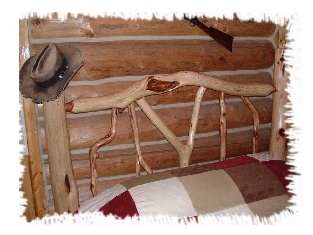 cedar bed frame plans arizona series log beds