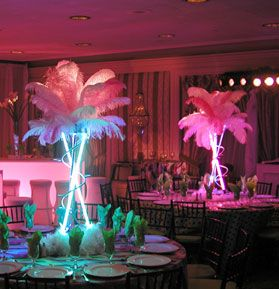 cirque 2013 prom ideas centerpieces party centerpieces party. Black Bedroom Furniture Sets. Home Design Ideas