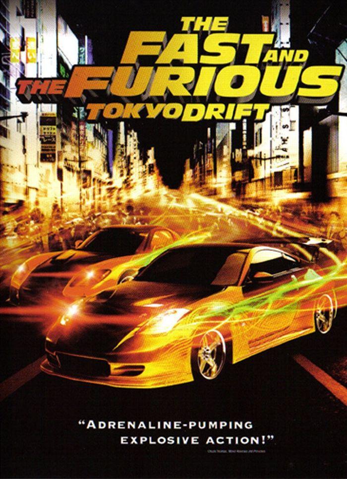 Fast Furious 7 Sub Indo : furious, Furious, Tokyo, Drift, Movie,, Furious,, Movie
