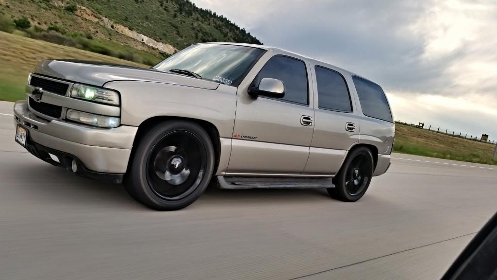What's your next mod??? - Chevy Tahoe Forum | GMC Yukon
