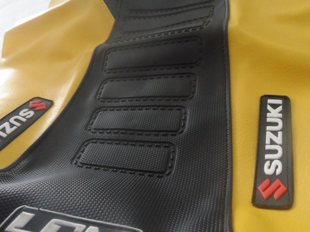 Astounding Seat Cover Ultra Grip Suzuki Drz 400 Drz400 Excellent Cjindustries Chair Design For Home Cjindustriesco