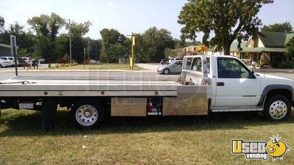 2001 Chevy Rollback Tow Truck in Arkansas | Tow trucks | Tow truck