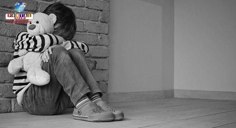 Japão registra alto número de mortes de crianças, a maior parte causadas pela própria mãe.