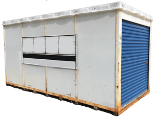Shipping, Cargo, Storage Containers for sale in Houston ...