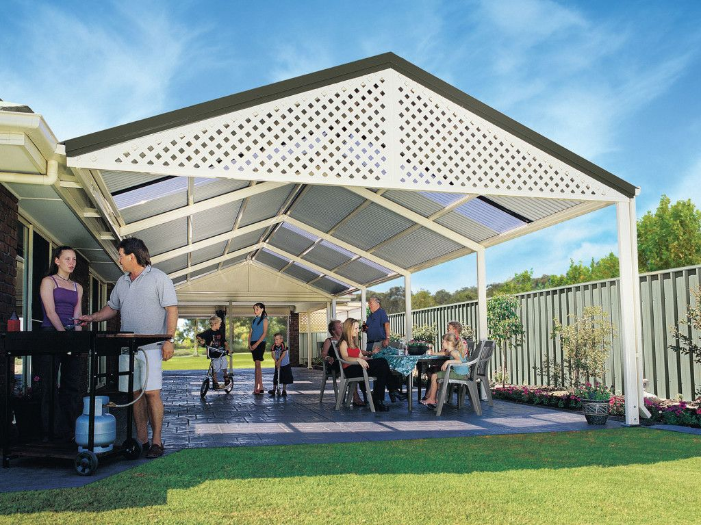 DMV pergola designs Adelaide Dutch Gable, affordable