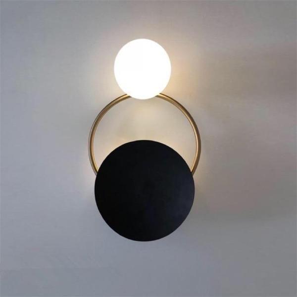 Emmett Modern Nordic Art Deco Wall Lamp Schlafzimmerleuchten Beleuchtungsideen Lampen