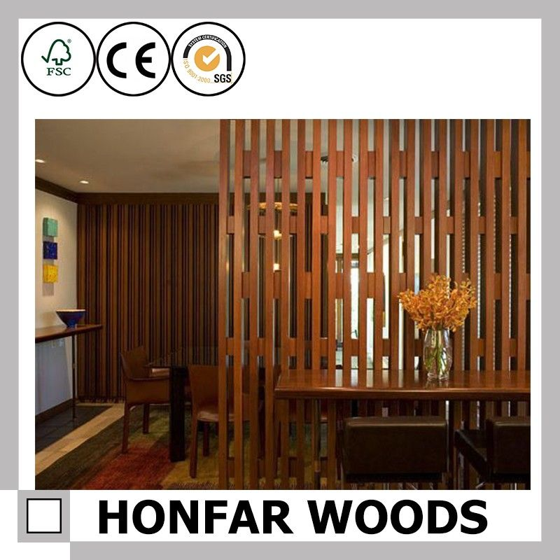 Dfferent Types Carved Classic Building Material Wood Screen Room Divider Wooden Room Dividers Room Divider Sliding Room Dividers