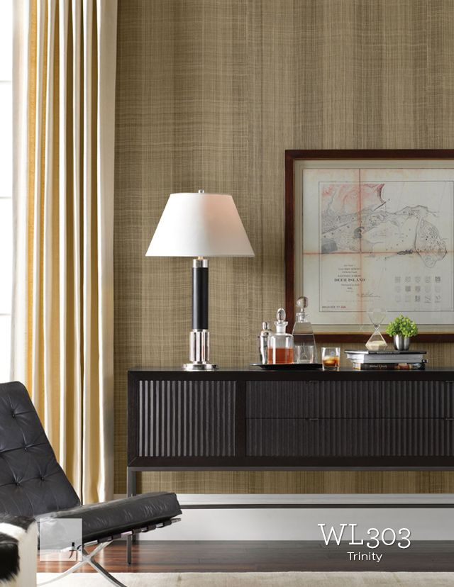 Wallcovering Gallery | Hartmannu0026Forbes U2013 Natural Windowcoverings,  Wallcoverings And Textiles