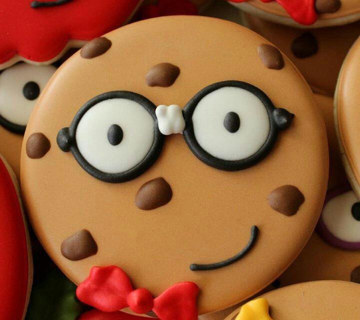 Cookies art