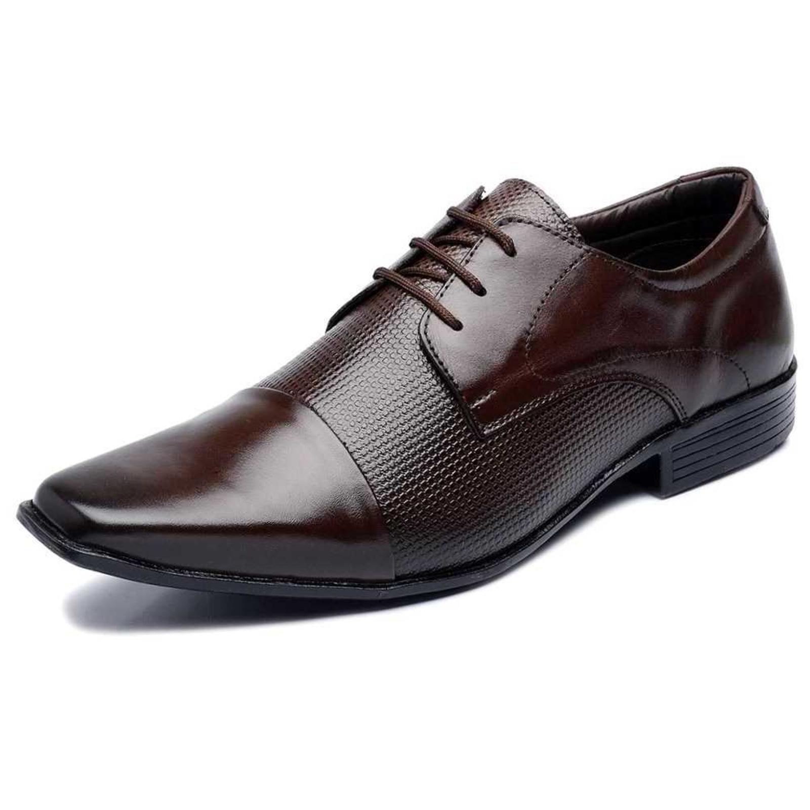 Sapatos masculinos mais estilosos e Sapatos Marcos