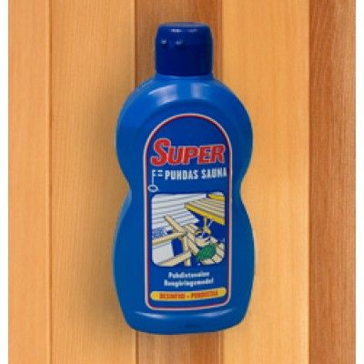 Sauna Room Concentrated Cleaner