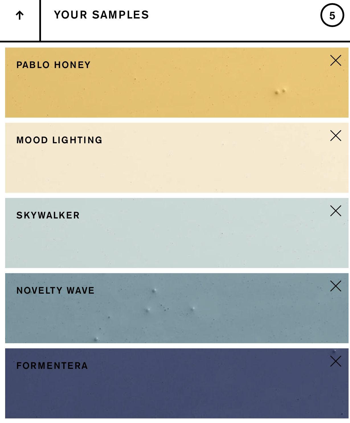 Backdrop Color Palette Color Palette Yellow House Color Palettes Yellow Paint Colors