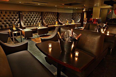 Lounge Decor .