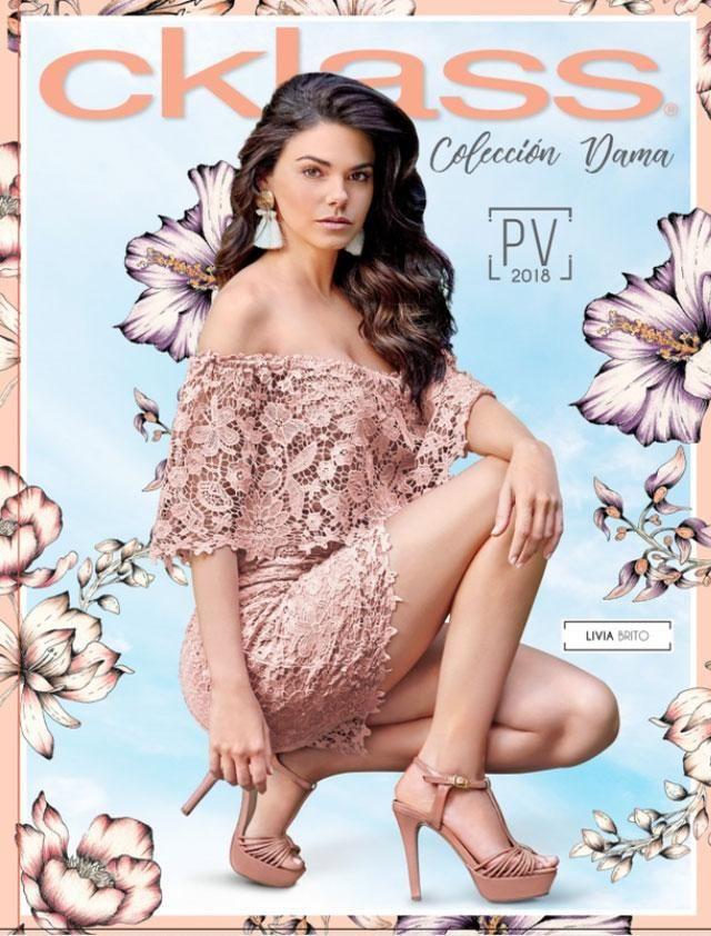 a48db319 Catalogo Dama Cklass in 2019 | Products | Womens_fashion, Fashion ...