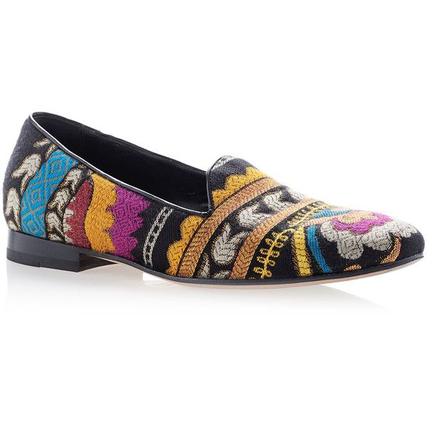 FOOTWEAR - Loafers Etro K9EGC32HEP