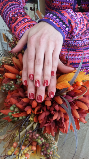 Nails Done By Natural Solutions Salem Ohio 330 337 0703 Call For Your Appointment Openings Available Nails Hair And Nail Salon Holistic Beauty Spa Manicure