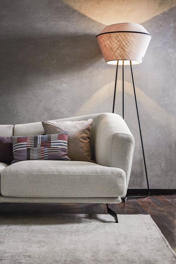 Designermöbel im Onlineshop von   Modernes sofa, Sofa ...