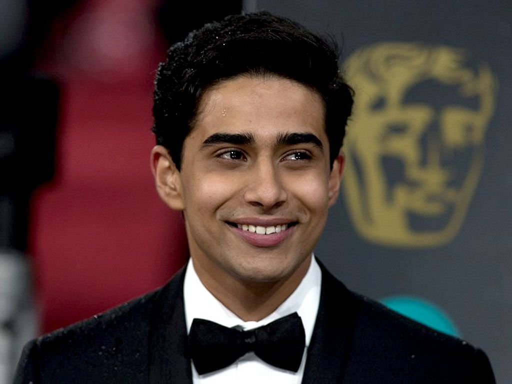Life of pi actor suraj sharma on why he did million dollar for Life of pi characters