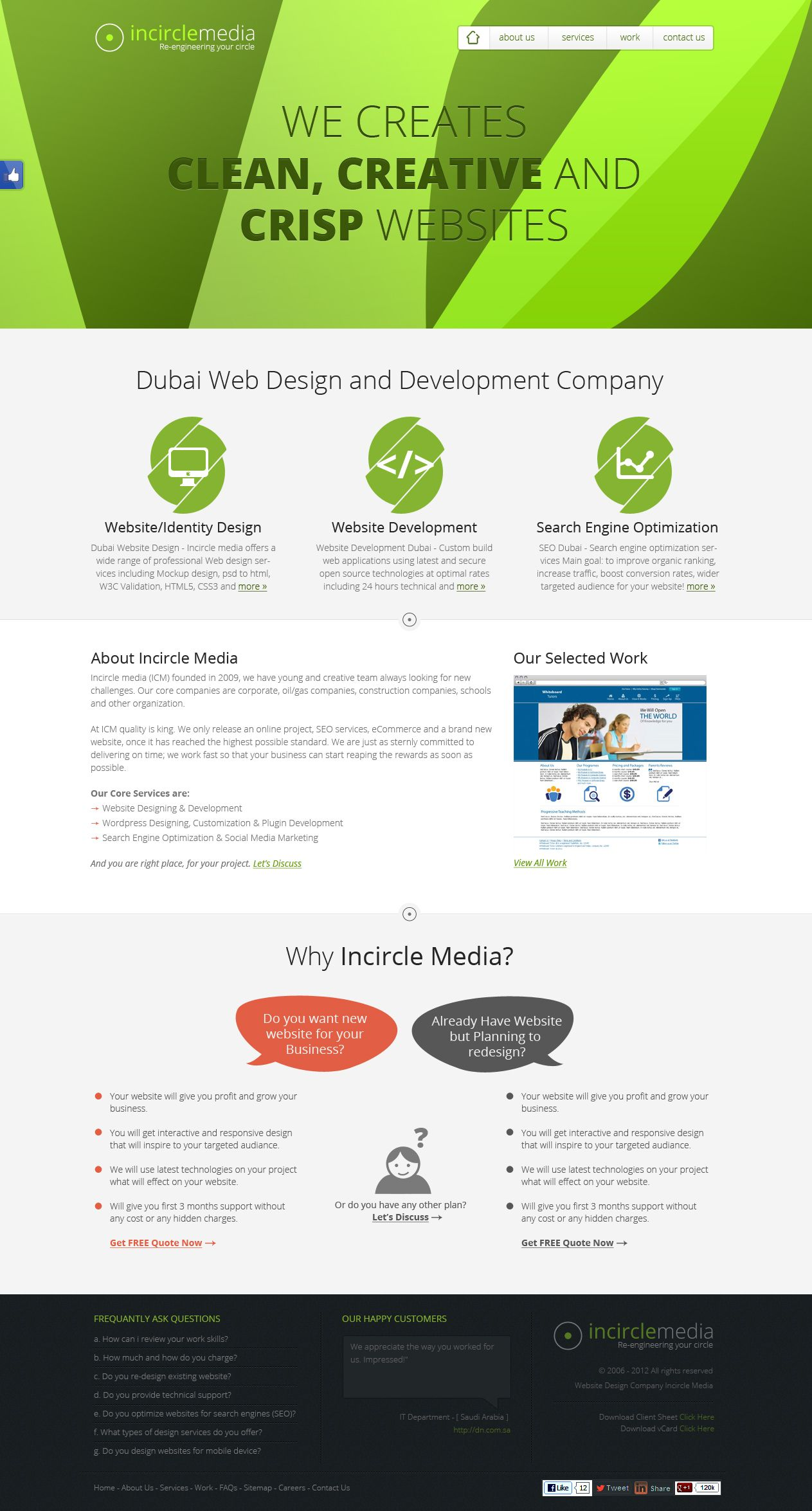 Today We Have Launched New Design Of Our Website Please Take A Look And Feedback Do Not Forget To Share Web Development Design Website Development Web Design