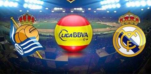 Prediksi Skor Real Sociedad vs Real Madrid Liga Spanyol ...