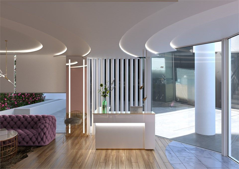 Image result for interior design for aesthetic medical ...