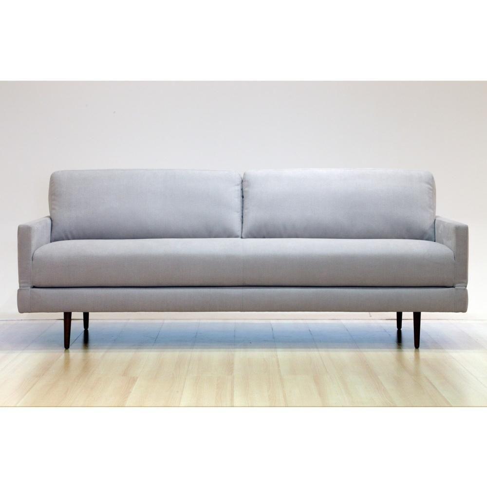 Luonto Tango Sleeper Sofa Front Ottoman Mattress Protector Sofas Ottomans
