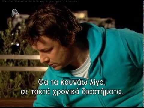 ALPHA TV Grece-Jamie's Food Escapes-Athens 1/3 - YouTube | GREEK