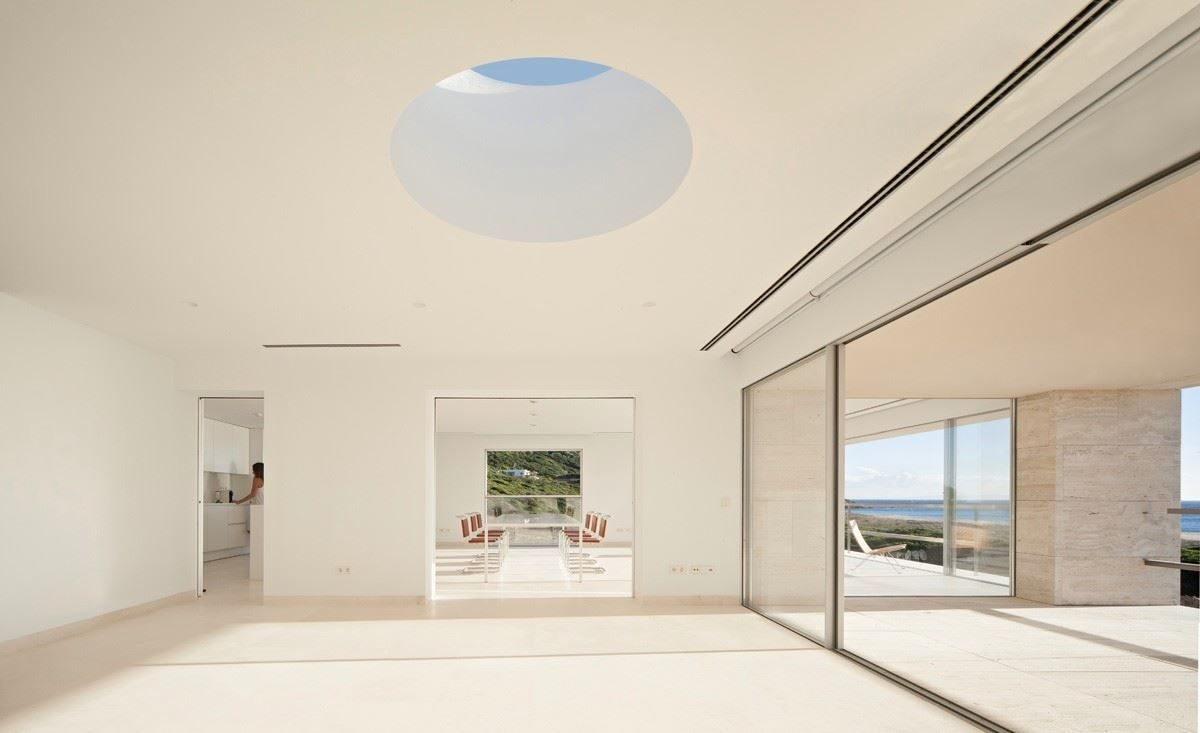 House Of The Infinite. VT House - Picture gallery