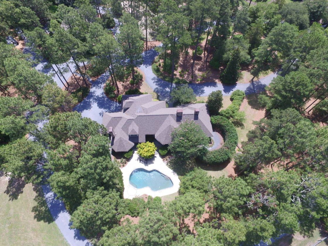 Equestrian Estate For Sale In Moore County North Carolina Cornerstone Farm One Of The Best Locations In Horse Co North Carolina Horse Properties