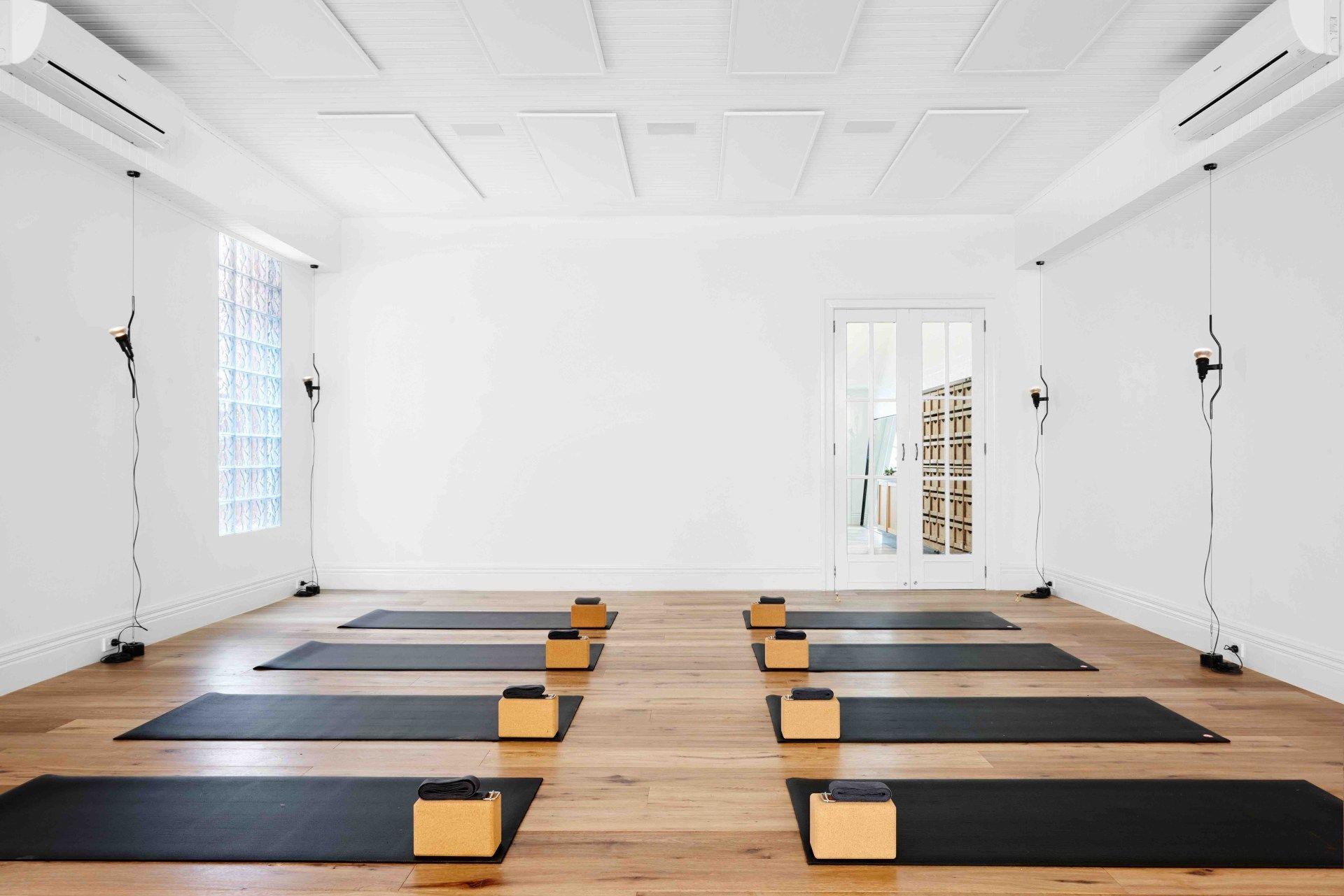 Beautiful Image Of Home Yoga Studio Design Ideas Yoga Studio