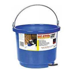 9 Quart Heated Bucket Item # 27215