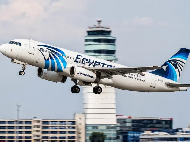 SkyNews: EgyptAir Flight MS804: France says crash was not an act of terrorism | The Independent